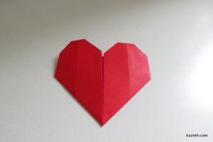 قلب ساده6
