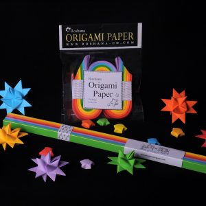 کاغذ اوریگامی نواری