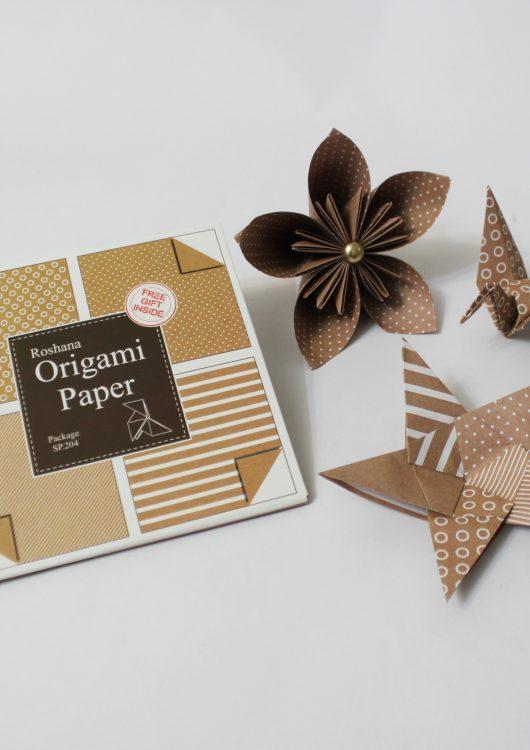 کاغذ اوریگامی کرافت - کازیه
